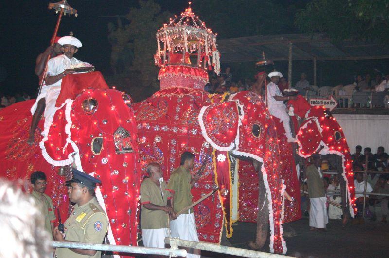 festival sri-lankais